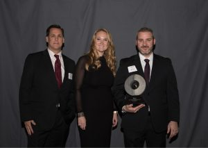 Polk Mechanical TEXO Award