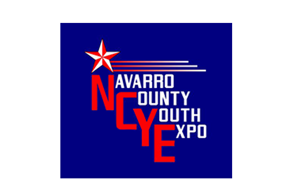 navarro county youth expo
