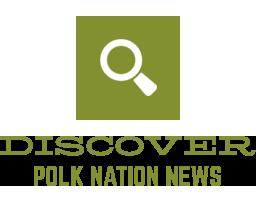discover polk nation news