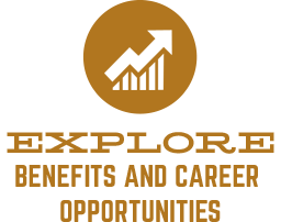 explore benefits and career opportunities