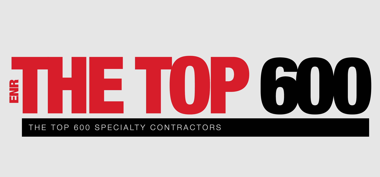 Polk Mechanical Lands a Spot on ENR's Top 600 Specialty